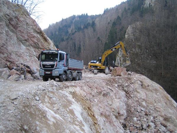 Steinbruch 3